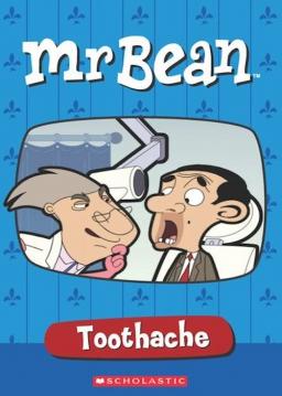 مستر بین - دندان درد