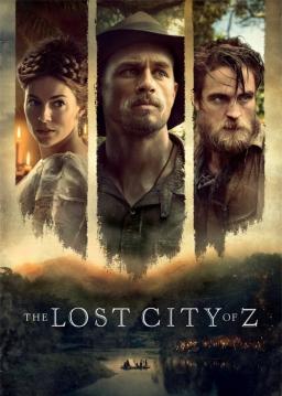 شهر گمشدهی زد