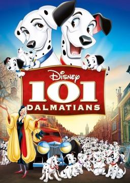 ۱۰۱ سگ خالدار ۲