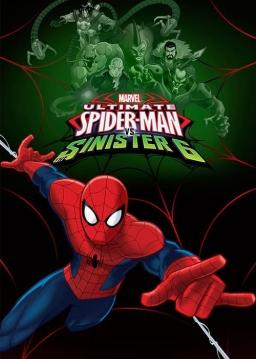 مرد عنکبوتی علیه دیو سبز