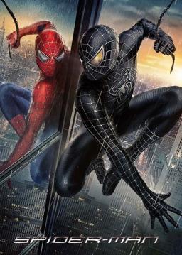 مرد عنکبوتی علیه کریون