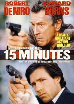 ۱۵ دقیقه