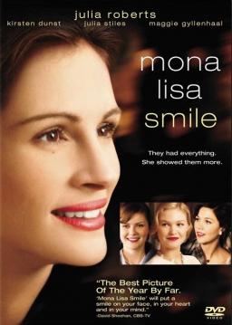 لبخند منالیزا