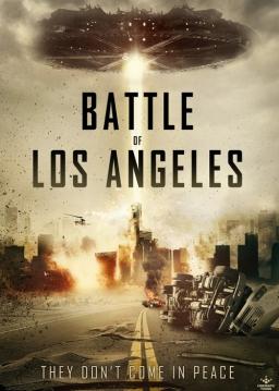 حمله به لس آنجلس