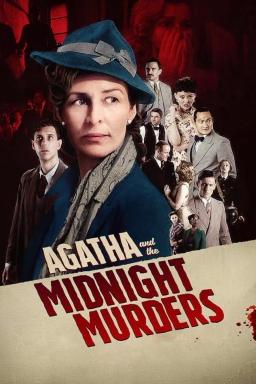 آگاتا و قتلهای نیمه شب