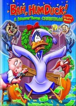 داستان اردک دافی خسیس