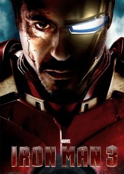 مرد آهنین ۳