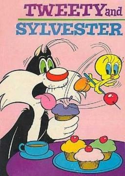 سیلوستر و توییتی / گربهی بدجنس