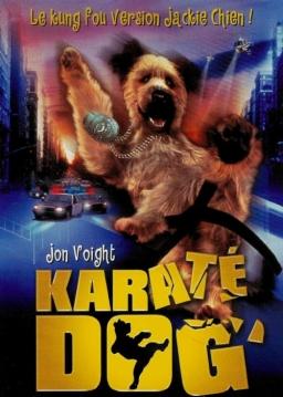سگ کاراتهباز