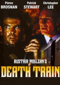 قطار مرگ