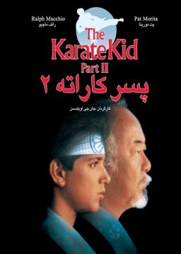پسر کاراته ۲