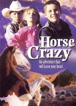 اسب دیوانه