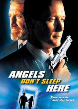 فرشته ها اینجا نمی خوابند