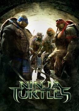 لاکپشتهای نینجا / حالت شوک ۱