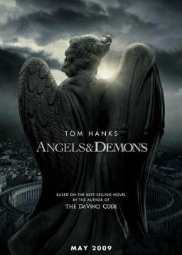فرشتگان و شیاطین