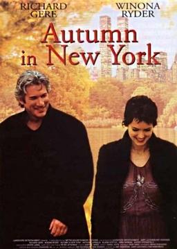 پاییز در نیویورک