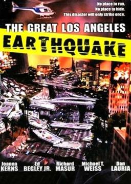زلزله در لسآنجلس