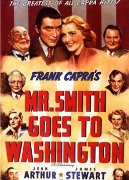 آقای اسمیت به واشینگتن میرود