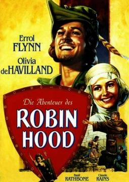 ماجراهای رابین هود