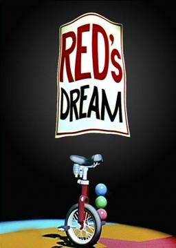 رویای قرمز