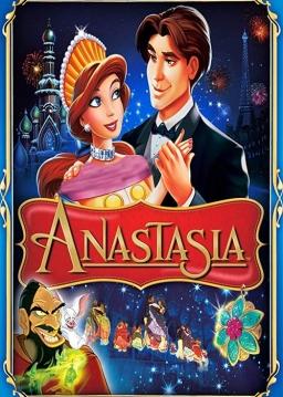 آناستاسیا