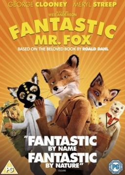 آقای فاکس شگفتانگیز