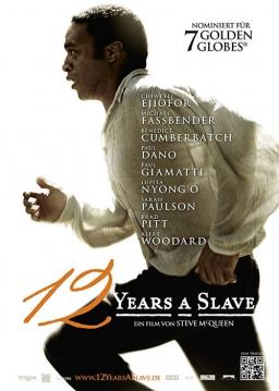۱۲ سال بردگی