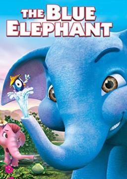 افسانه فیل آبی ۱