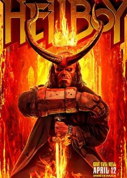 پسر جهنمی