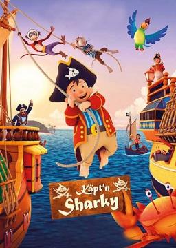 کاپیتان شارکی