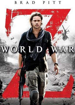 جنگ جهانی زد